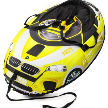 Sanki_Vatrushka_Tubing_Small_Rider_Snow_Cars_BW_Yellow_result